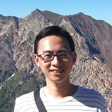 Jiqiang User Profile