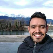 Profil korisnika José Francisco