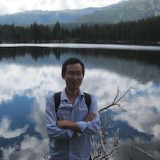 Profil utilisateur de Zhenqiang