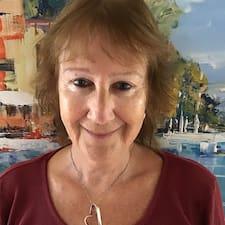 Профиль пользователя Judith