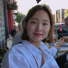 Hye Hyeon Brugerprofil
