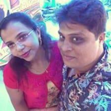 Profil korisnika Zainab