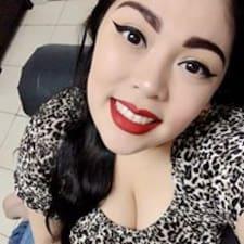 Profil utilisateur de Liriola
