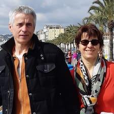Christine Et Philippe ialah superhost