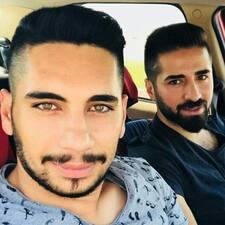 Profilo utente di Selim