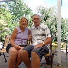Profilo utente di Tony & Lynnda