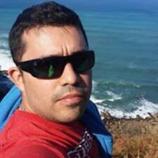 Профиль пользователя Andres M.