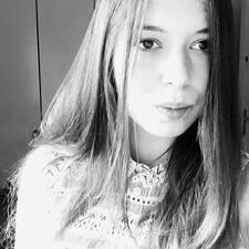 Alyssia - Uživatelský profil