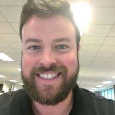 Profil utilisateur de Stephen