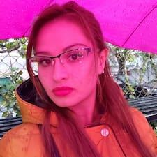 Profil korisnika Stephany