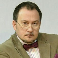 Станислав Brukerprofil