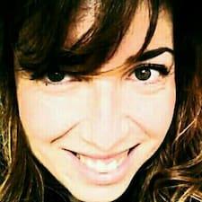 Henkilön Maria Elena  (Mella) käyttäjäprofiili