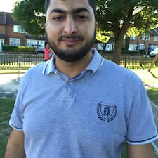 Habib User Profile