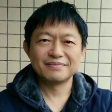 Perfil do utilizador de Pingquan