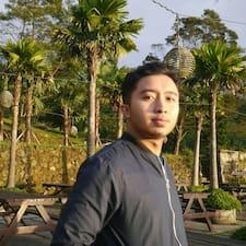 Thoriq User Profile