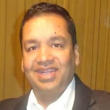 Rajul - Uživatelský profil