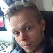 Rune Klokseth User Profile