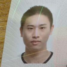 嘉雨 - Uživatelský profil