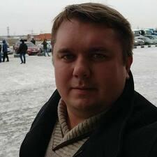 Profil korisnika Ilya