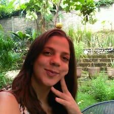 Профиль пользователя Aymara