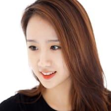 Profilo utente di Yoojung