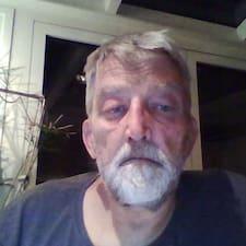 Profil utilisateur de Henk