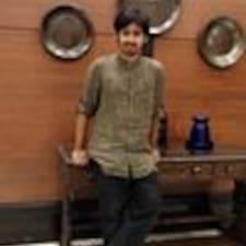 Кориснички профил на Vishal