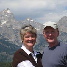 Profil korisnika Leslie & Steve