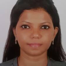 Profil korisnika Vijaya Avinash