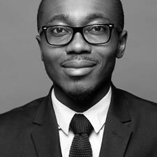 Profilo utente di Idriss Armel