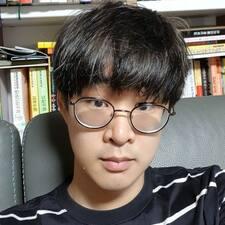 Профиль пользователя 승윤