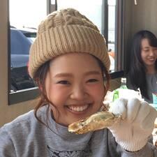 Nutzerprofil von Nozomi