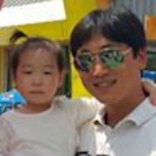 성길 - Profil Użytkownika