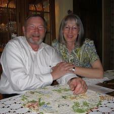 David And Jeannetta