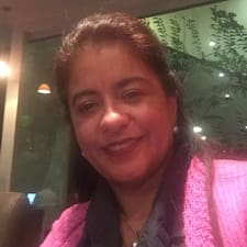 Profil korisnika Indira