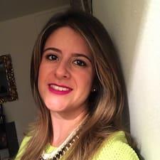 Ana Gaby User Profile