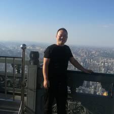 Perfil do usuário de 王杰锋