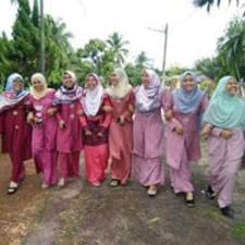Nutzerprofil von Siti