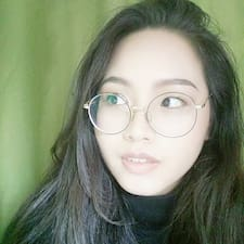 Profil utilisateur de 雅珊
