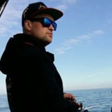 Profil Pengguna Joonas Antti Ensio
