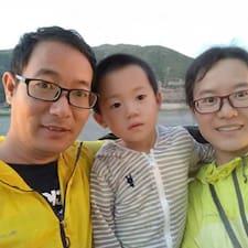 Perfil do usuário de Wenlong