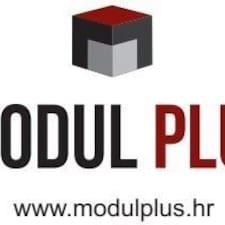 Modul User Profile