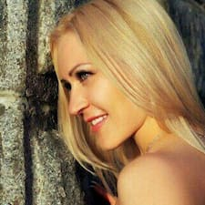Profil korisnika Олеся