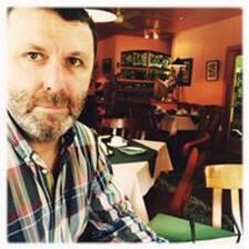 Scott-Bradley Kullanıcı Profili