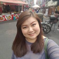 Pik Tze User Profile