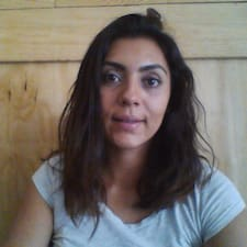 Profil utilisateur de Xochilt
