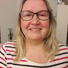 Profil utilisateur de Marja-Riitta
