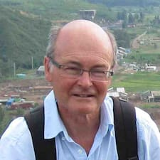 Alfred John User Profile