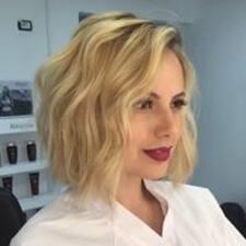 Lina M. User Profile