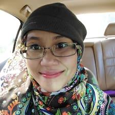 Fatin Nur Husnain User Profile
